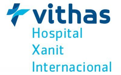 Coronavirus, Vithas Xanit Internacional y Vithas Málaga tienen circuitos diferenciados para pacientes