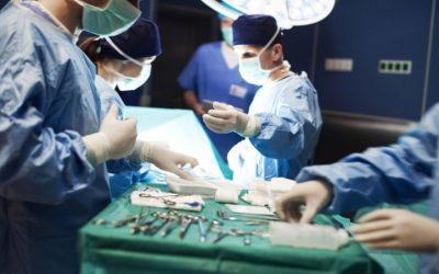 La UCI del Hospital Regional se vacía de pacientes de coronavirus