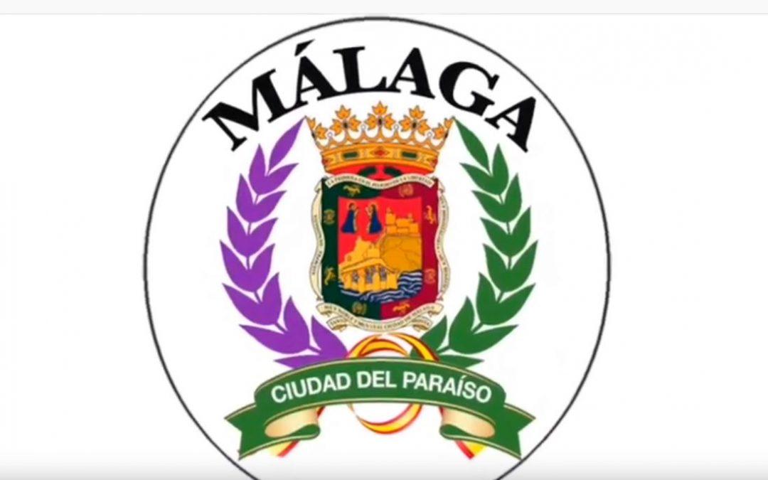 Málaga no esta vacía. Ciudad paraíso