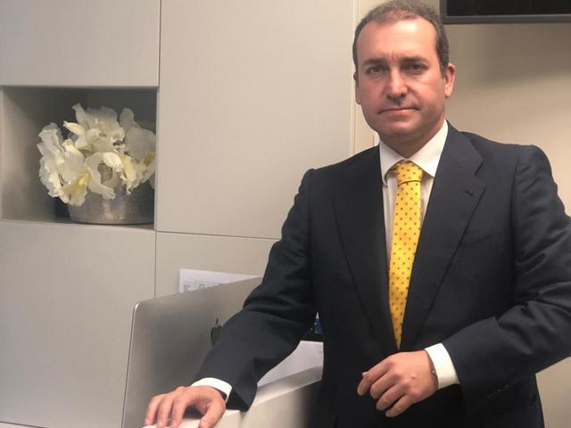 Dr. Pedro J. Aranda